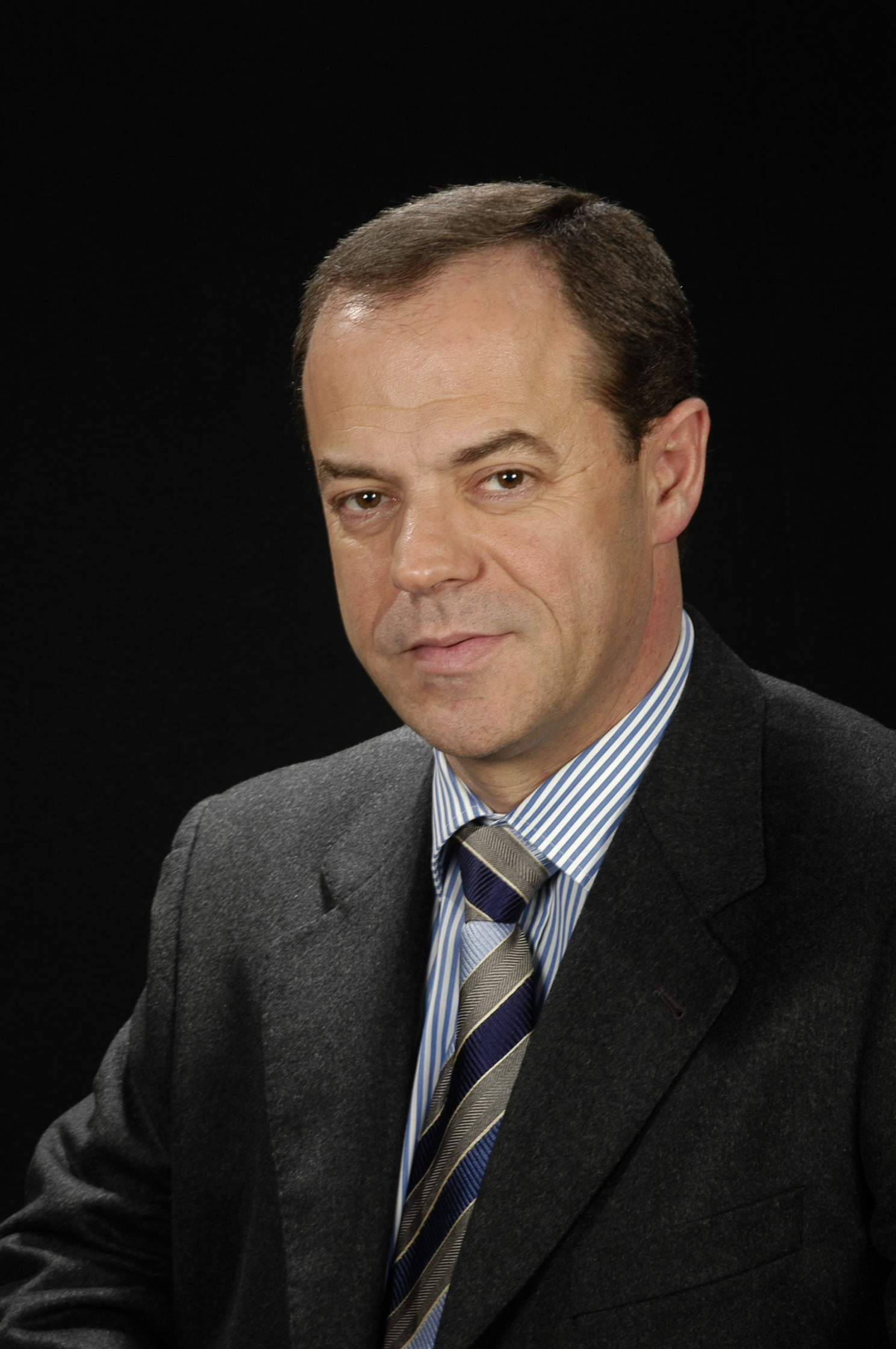 Dr. Joaquim Bellmunt Molins