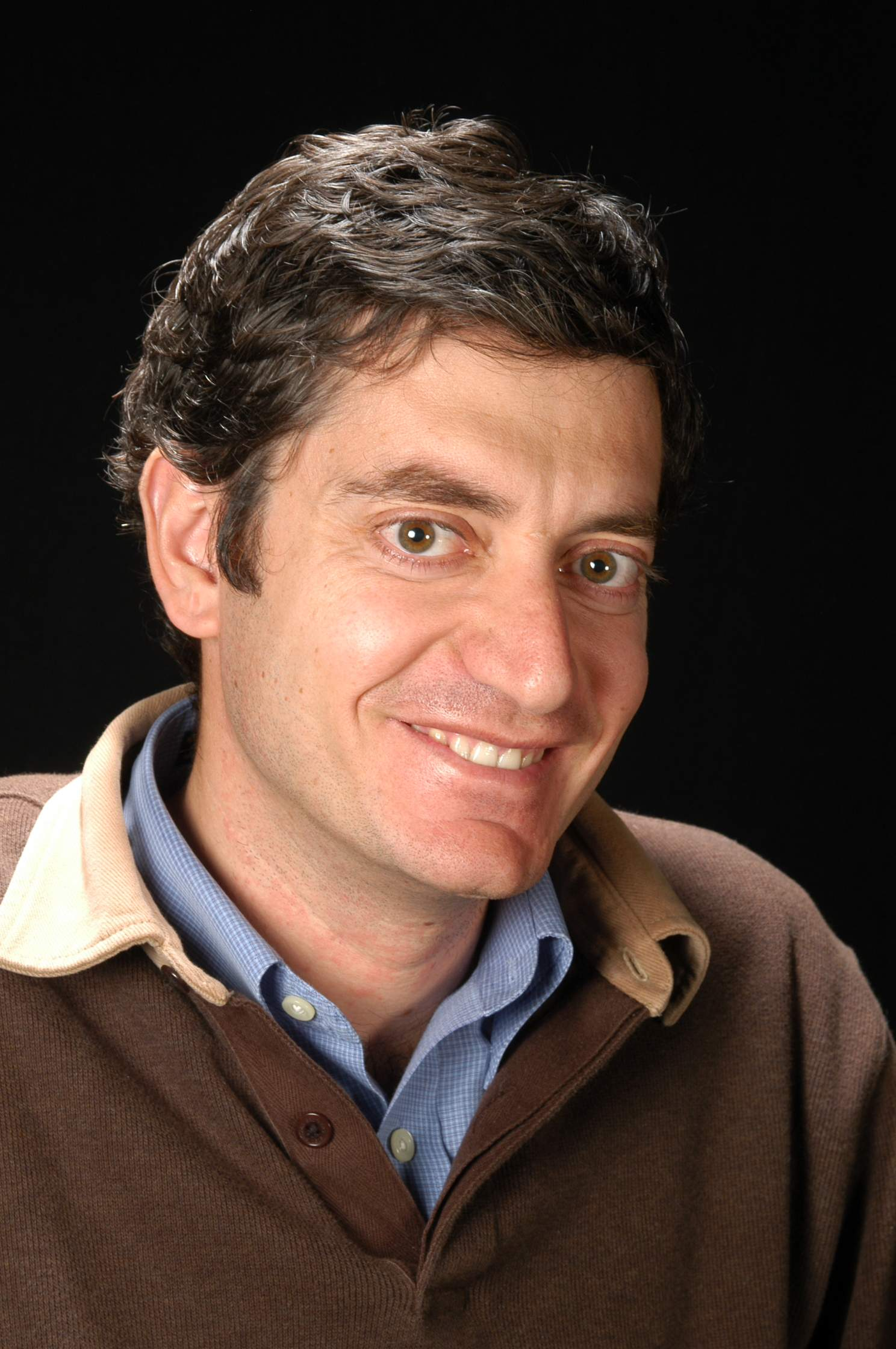 Sr. León Benmayor Vivas