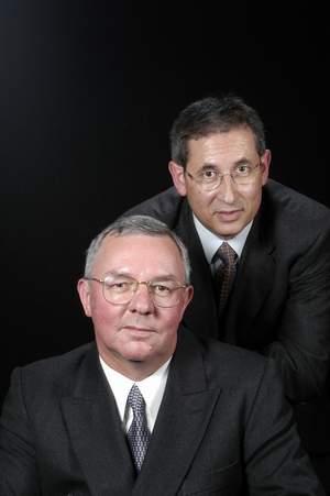 SR. DIETER WUNDERLICH, SR. MANEL JIMÉNEZ MUÑOZ