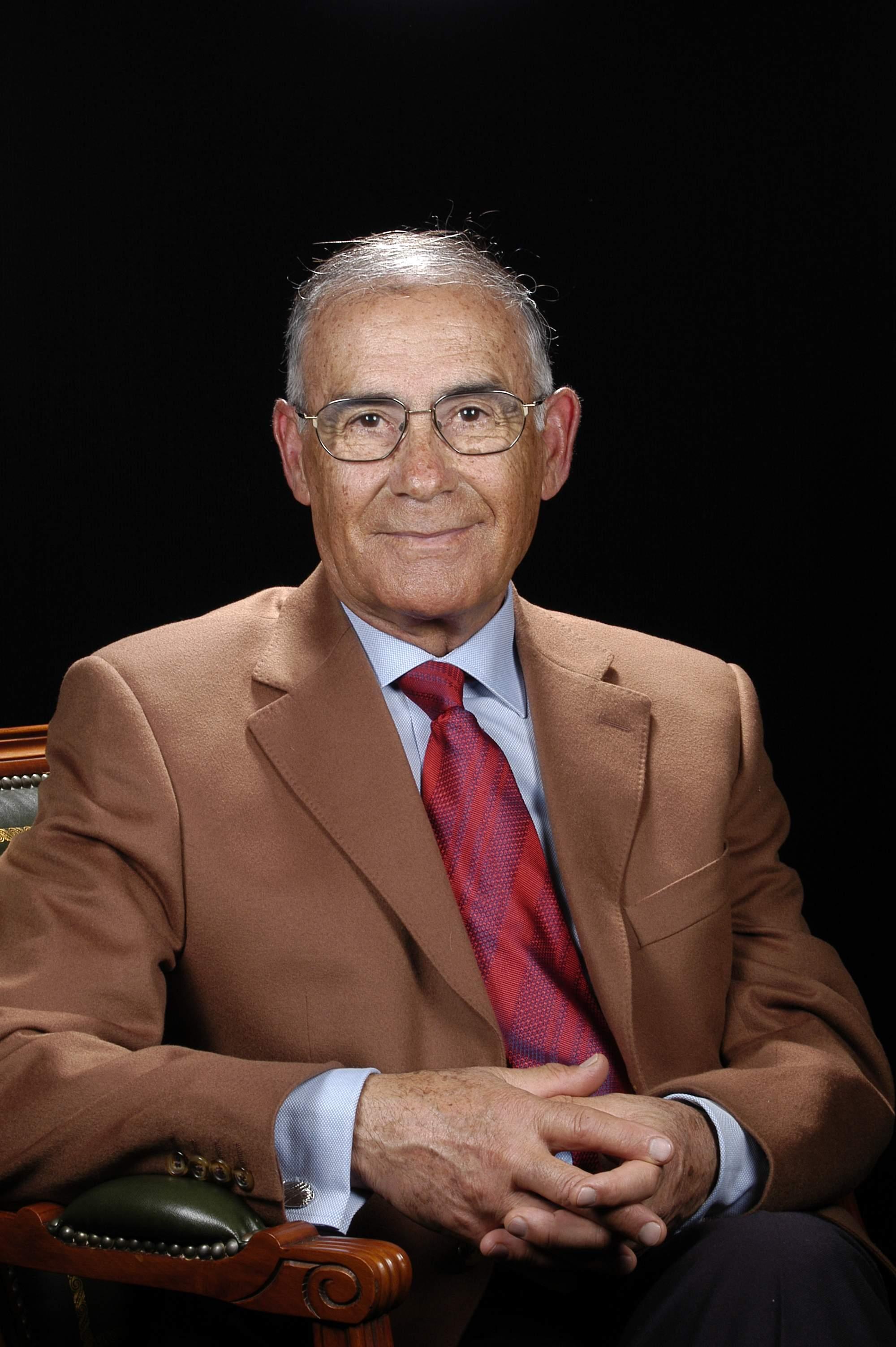 Dr. Jordi Bruna Ferrer