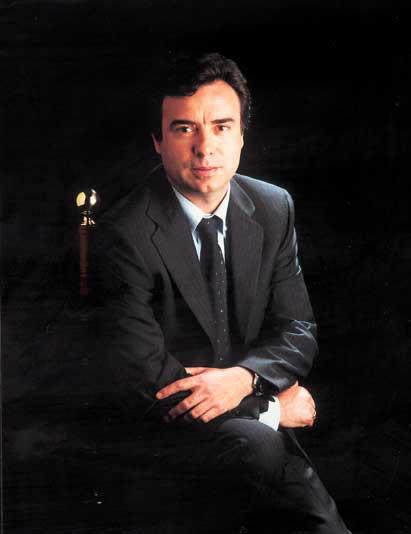 Sr. Josep M. Campabadal Castellví