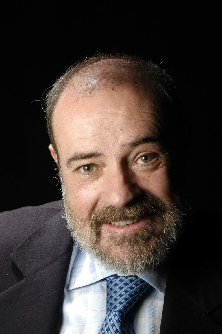Dr. Carles Canalda Sahli