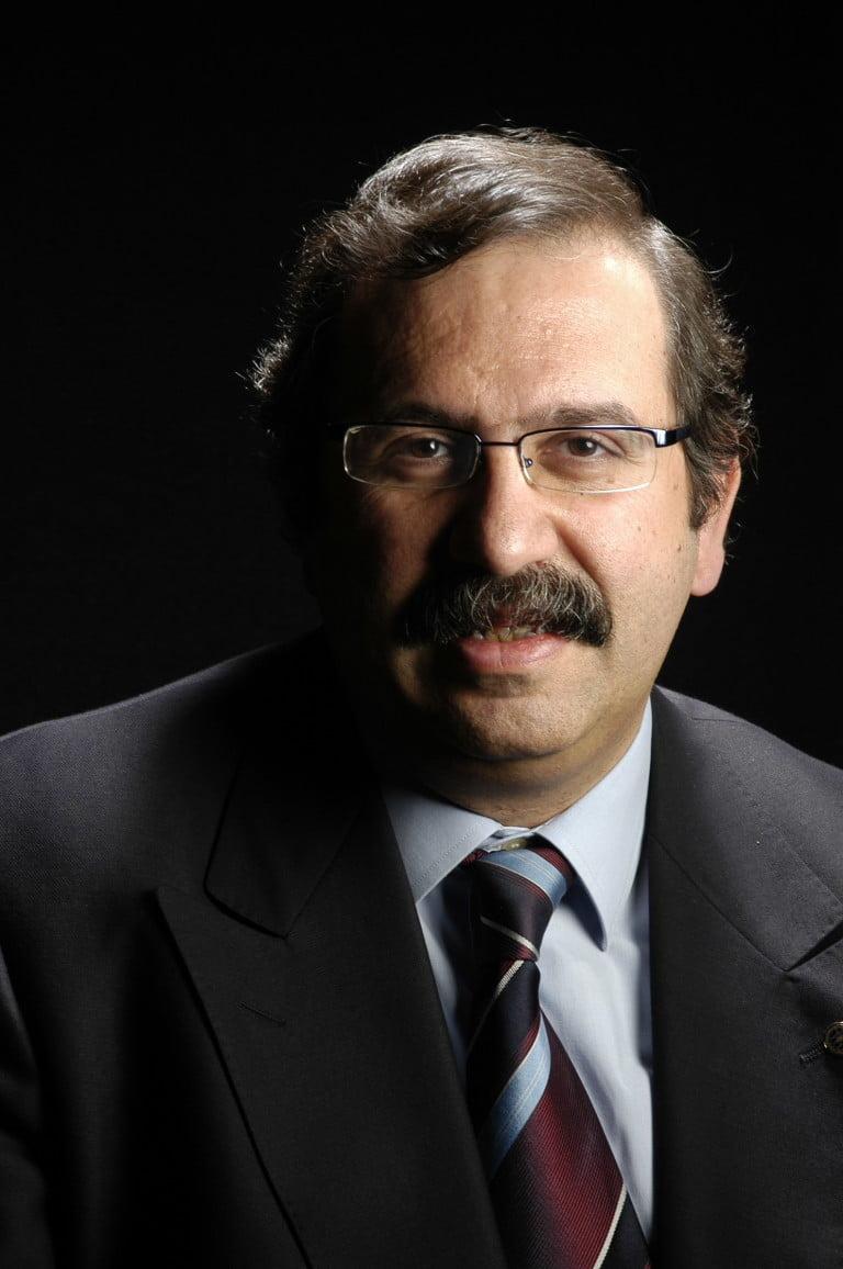 Sr. Xavier Canals Riera