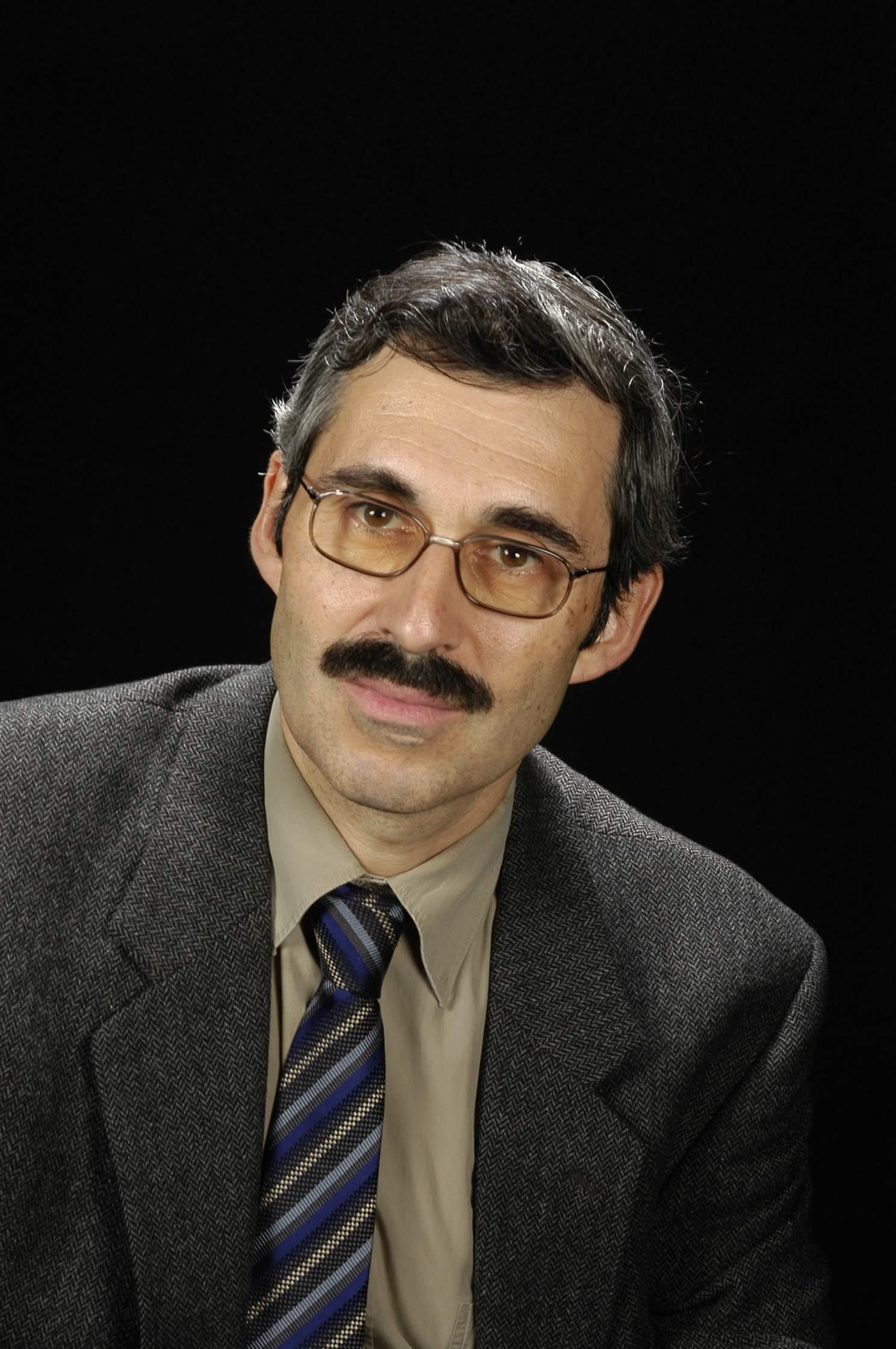 Dr. Josep Anton Capdevila Morell
