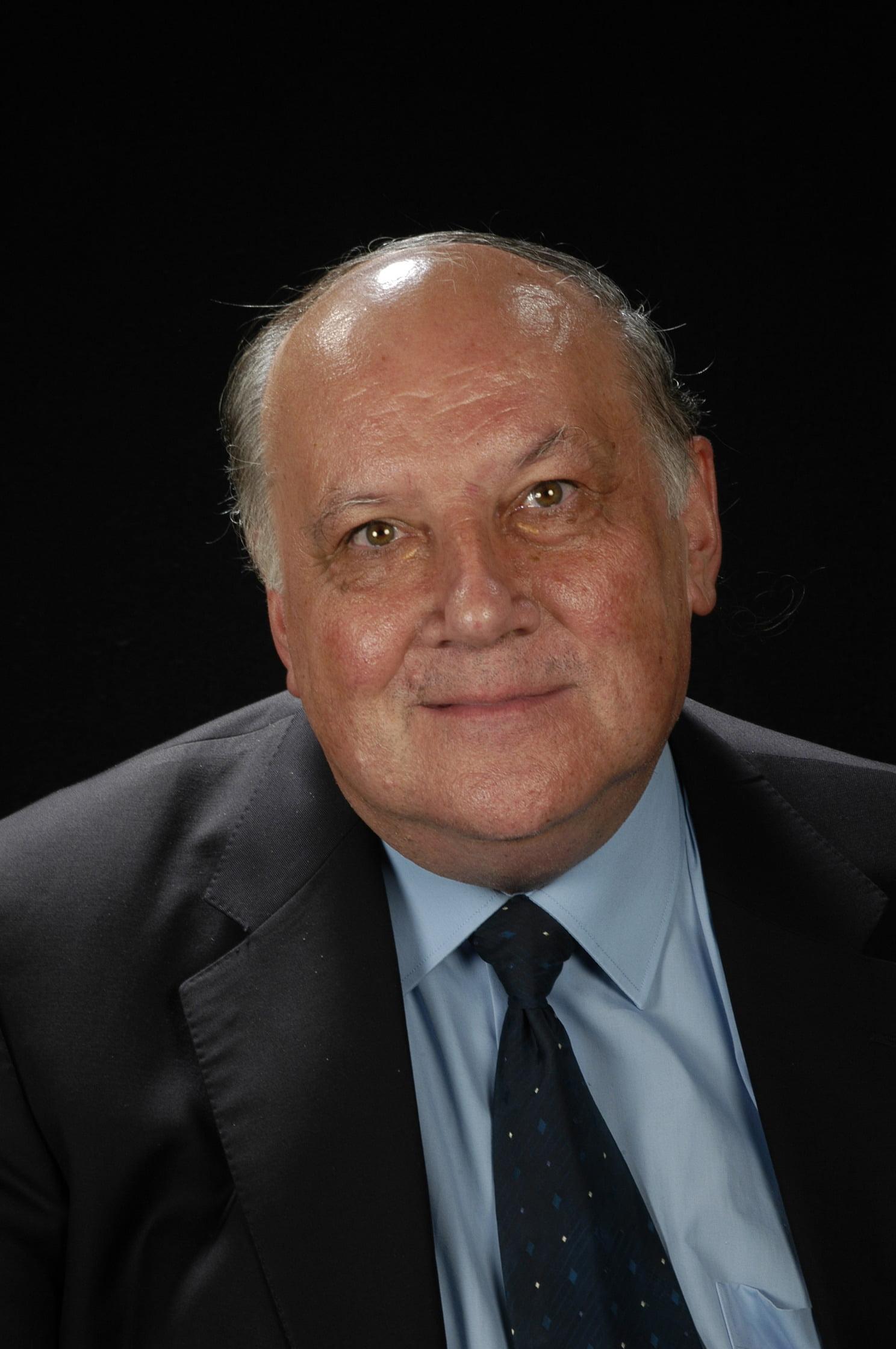 Dr. Josep Carreras Barnés
