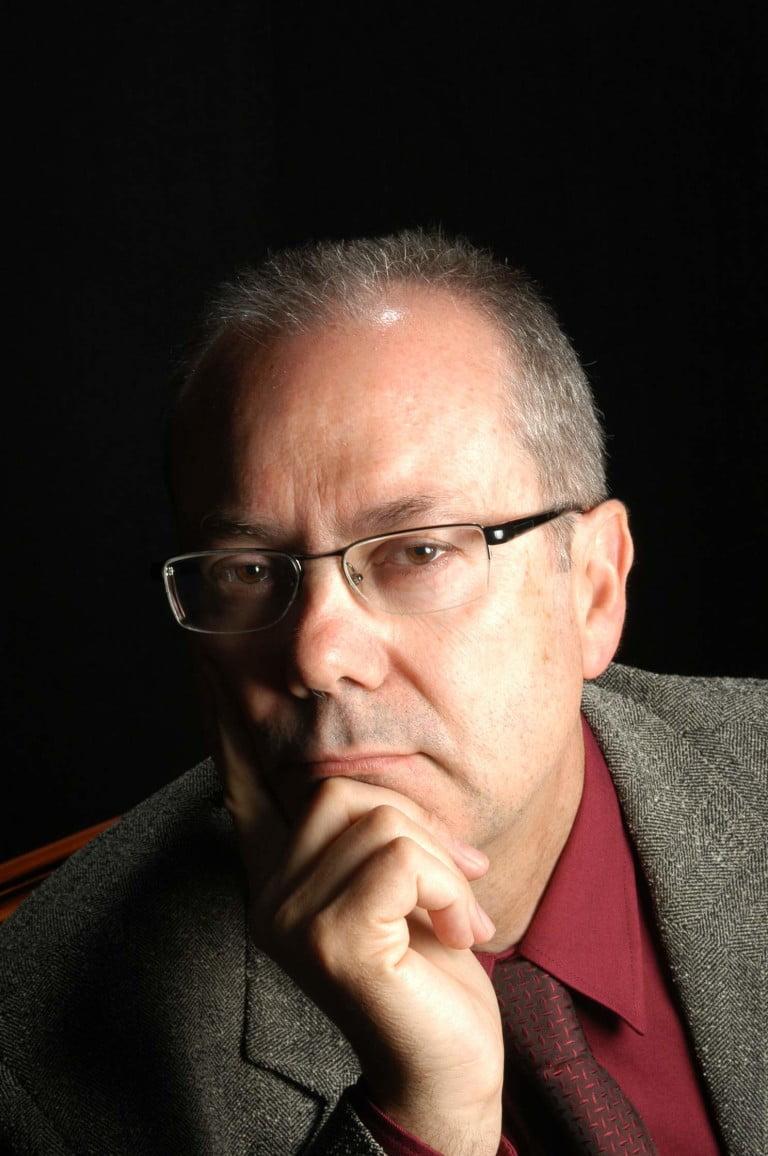 Dr. Albert Carreras de Odriozola