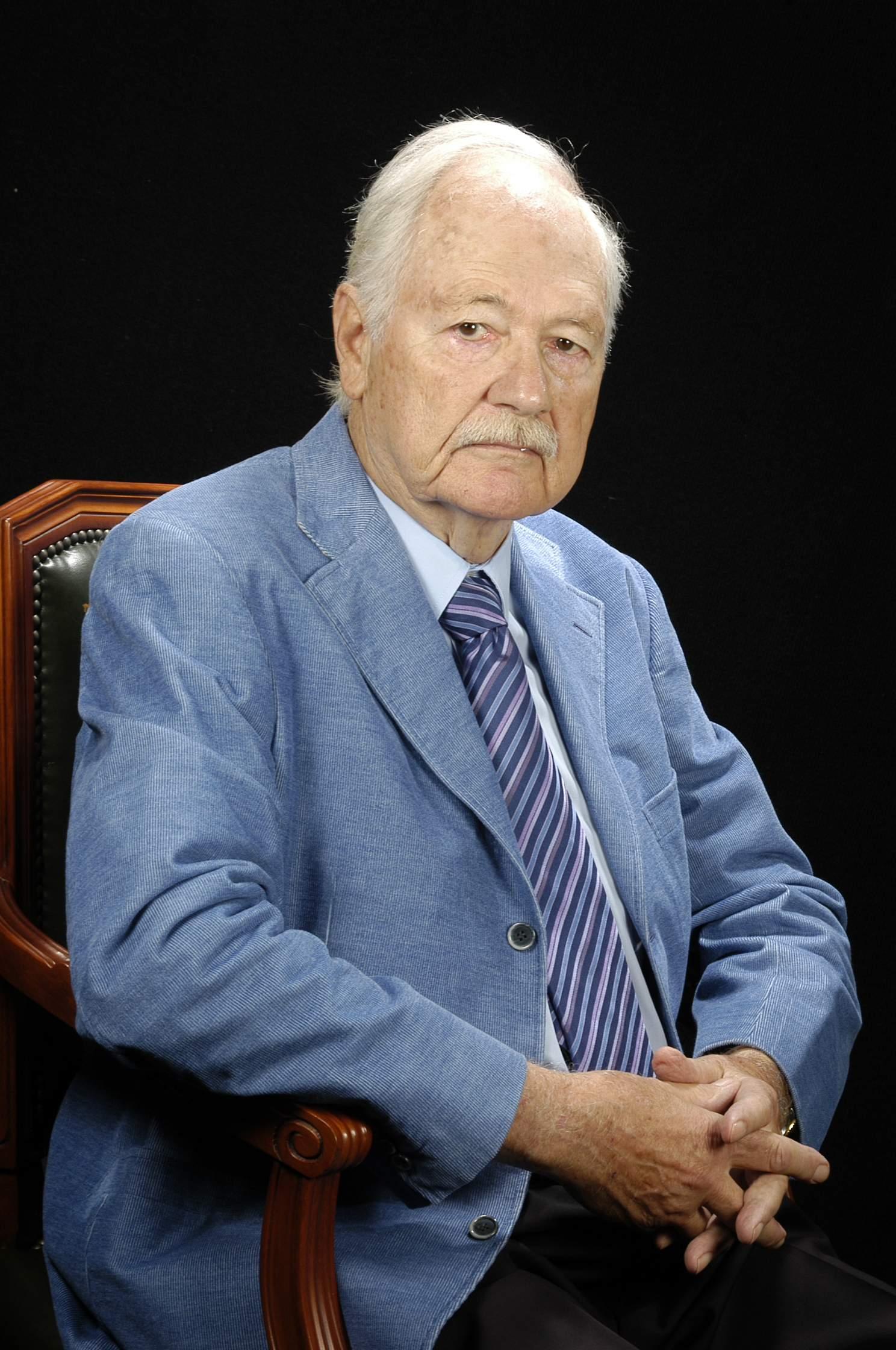 Dr. Eusebi Carreras Ginjaume