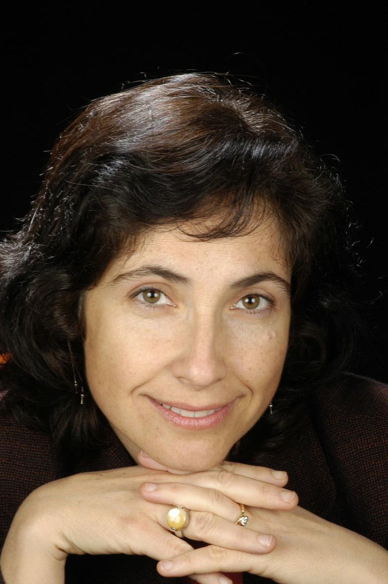 Dra. Núria Casals Farré