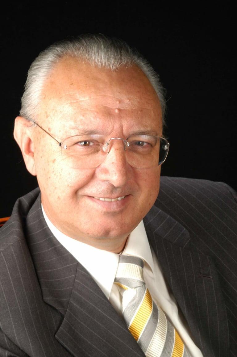 Sr. Francisco Casta Aisa