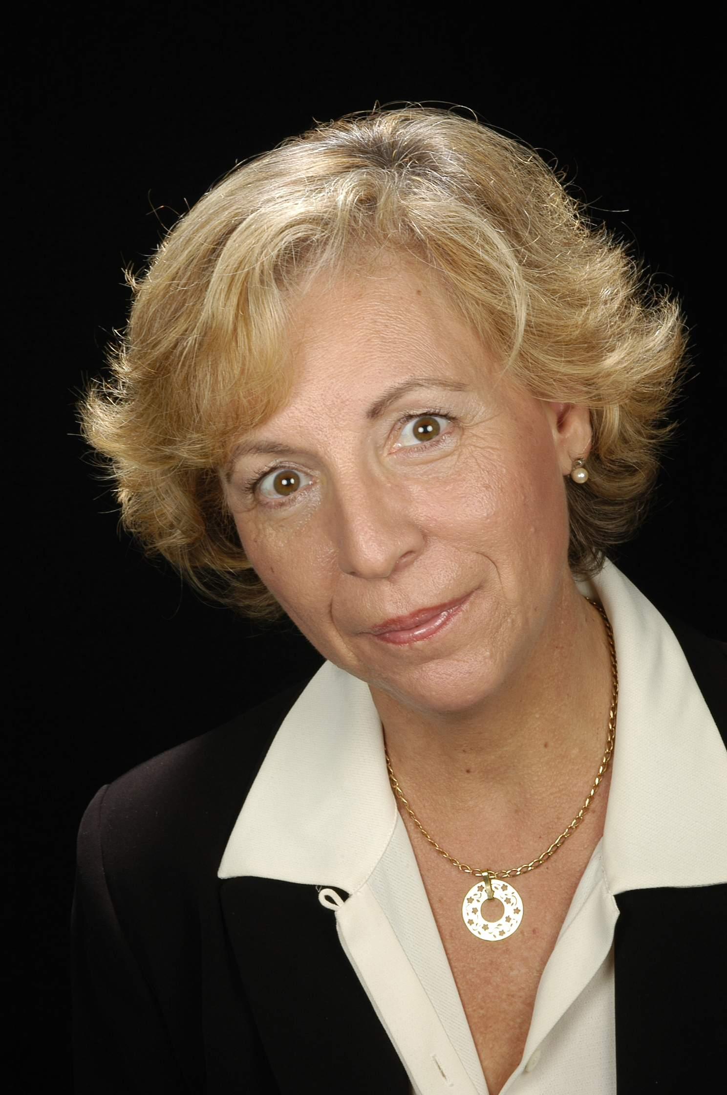 Dra. Marta Castells Cuixart