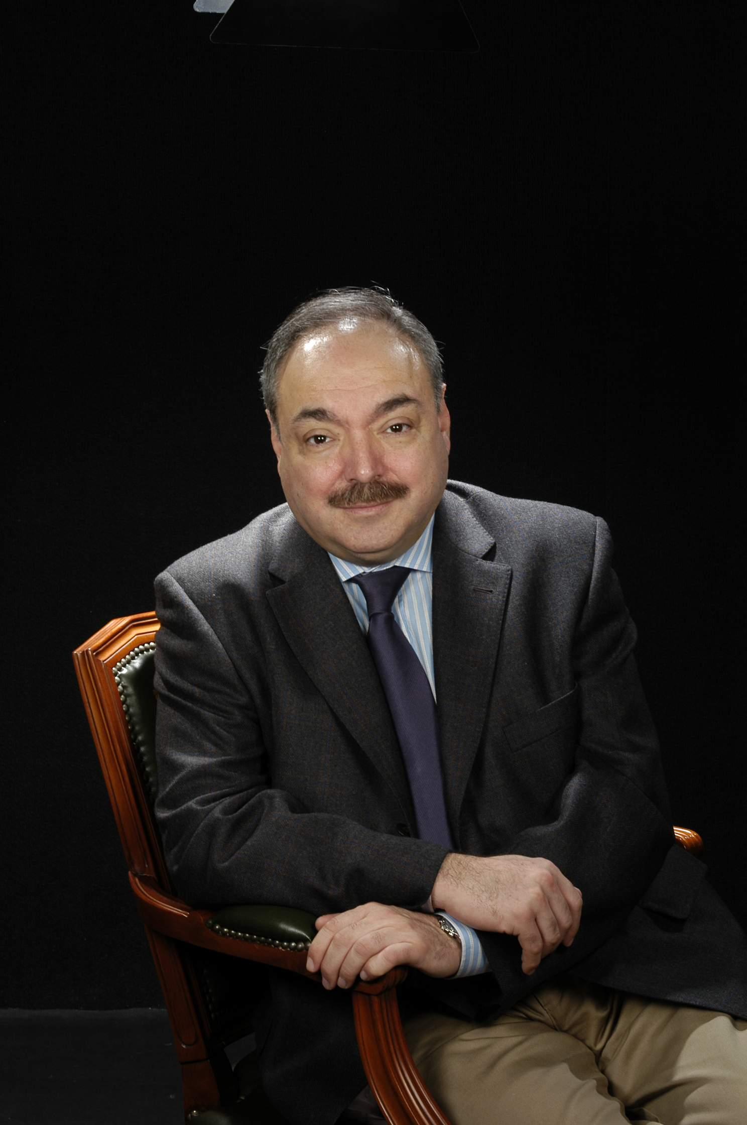 Dr. Enric Cayuela Font