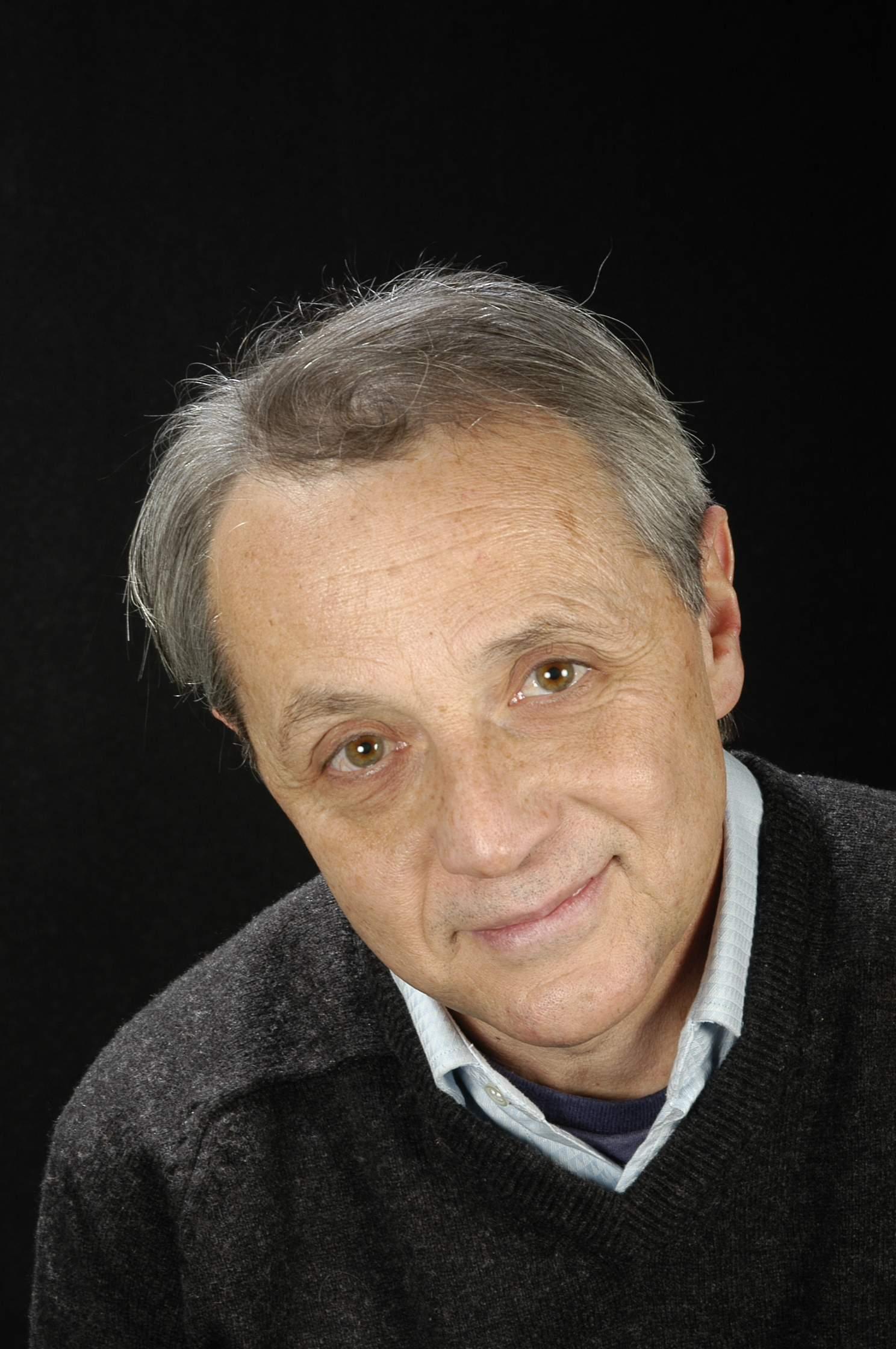 Sr. Carles J. Ciudad