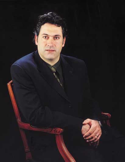 Sr. Jordi Ciuraneta Riu