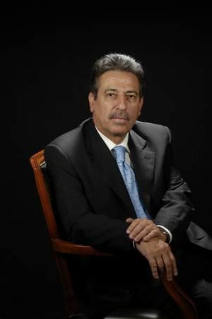 Dr. Francisco Coello Gómez
