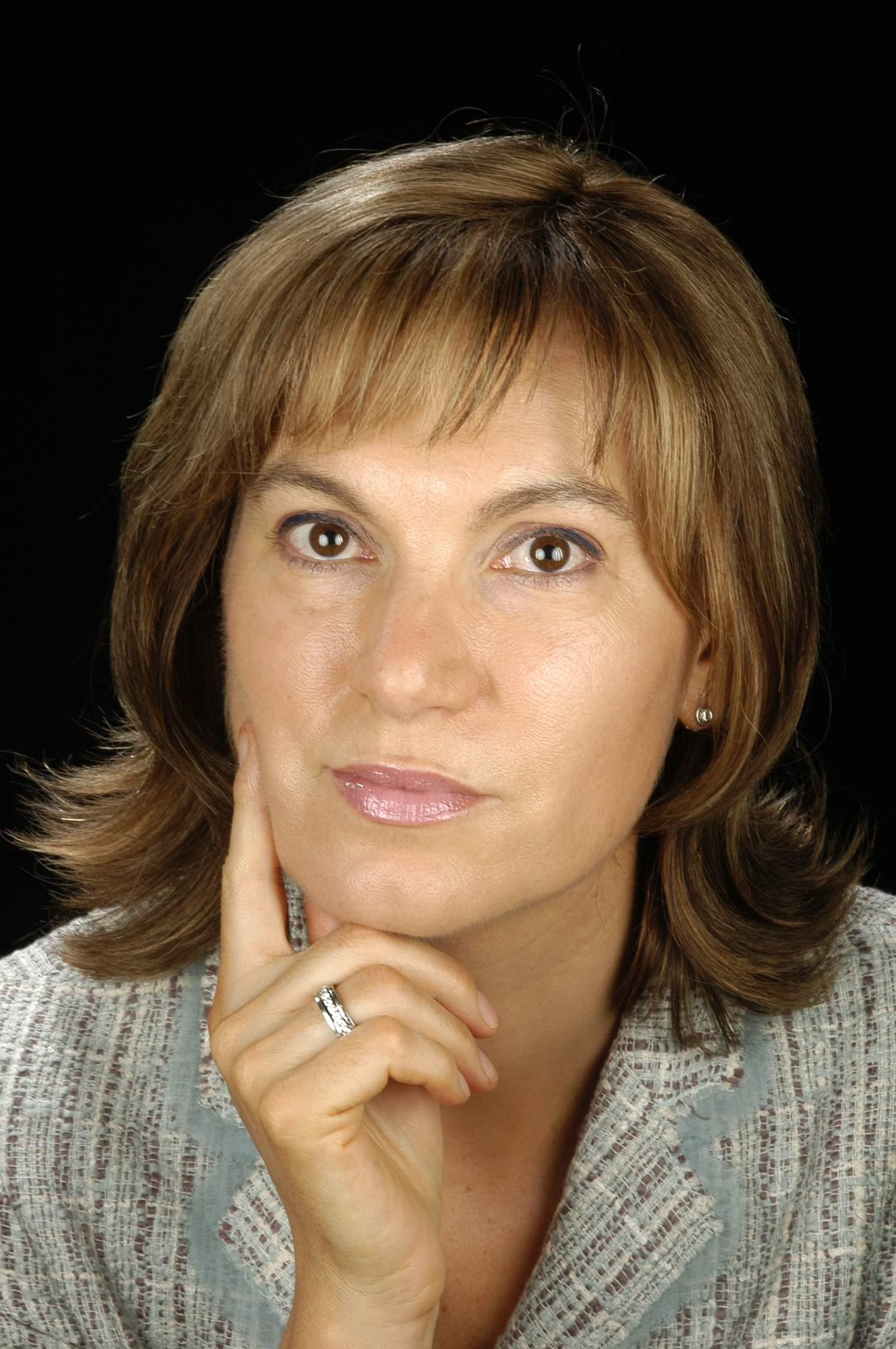 Dra. Anna Coll Alexandri