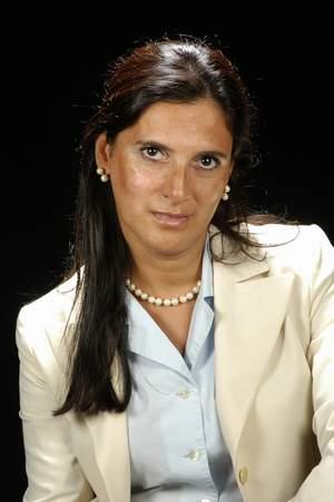 Dra. Rosa Corcuera Romero de la Devesa
