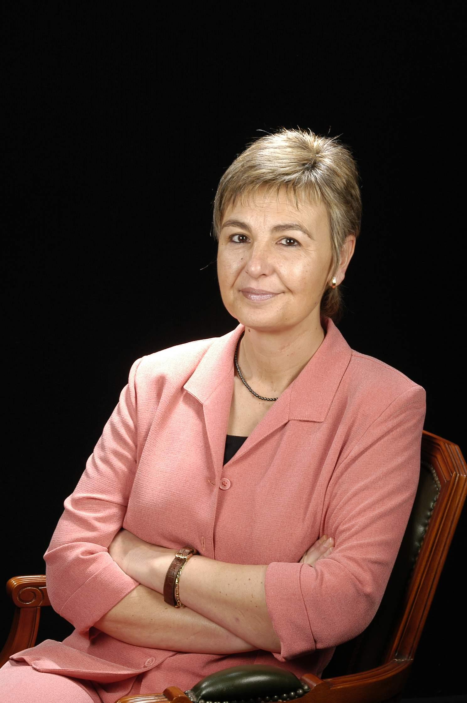 Dra. Maria Teresa Cros Miguel