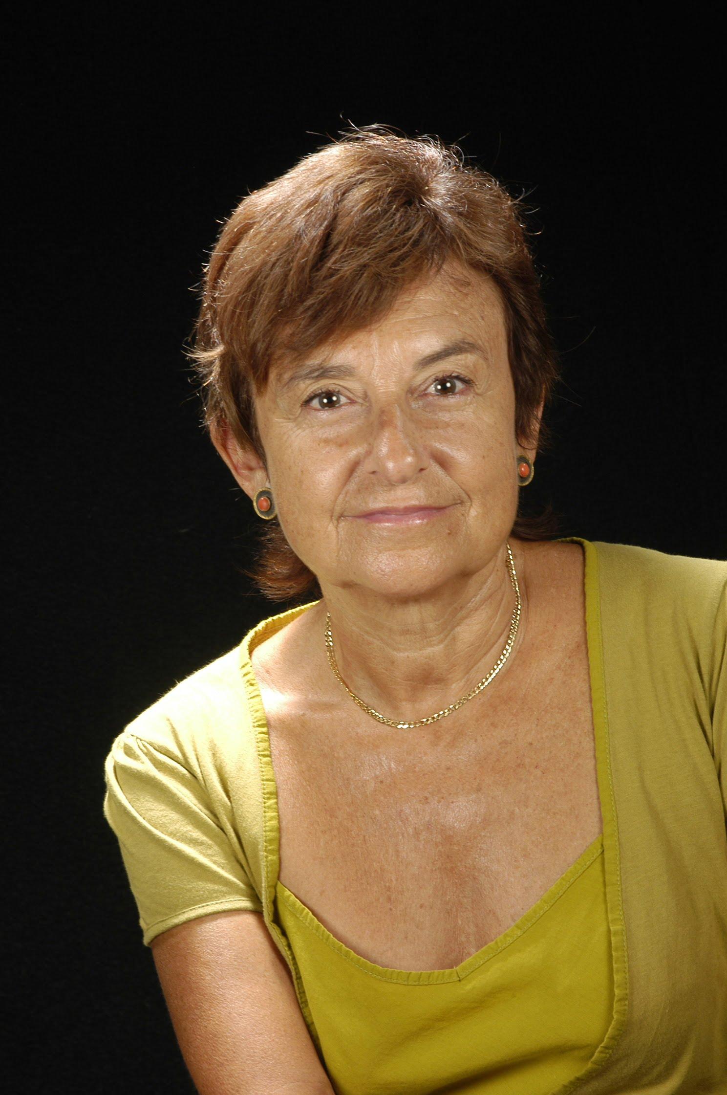 Dra. M. Roser Cussó Fresquet