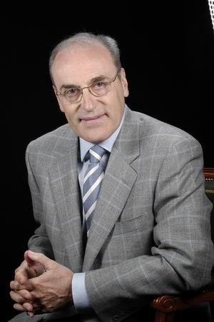 Dr. José María Callejas Pérez