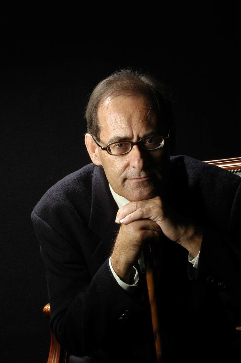 Sr. Xavier Canamasas Oliva
