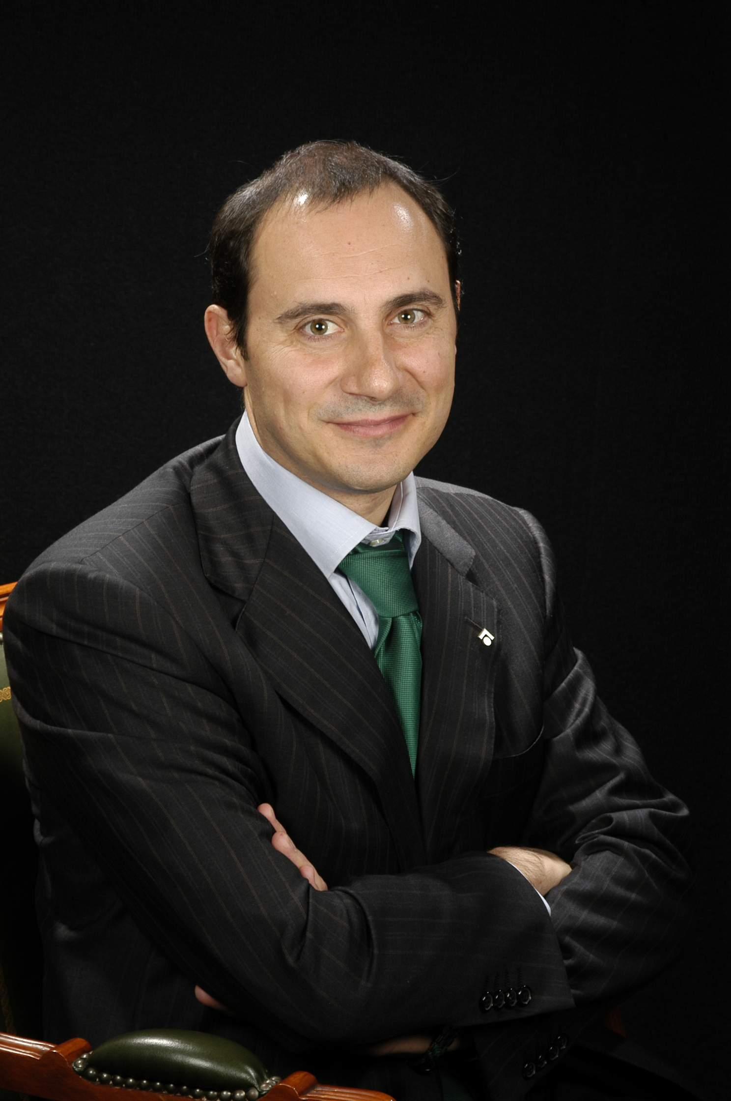 Sr. Angelo Ciacci