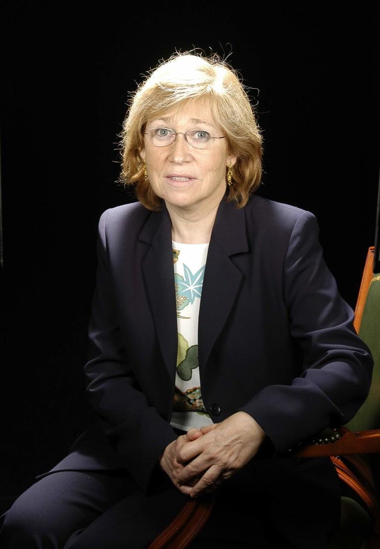 Dra. Anna Cisteró Bahima