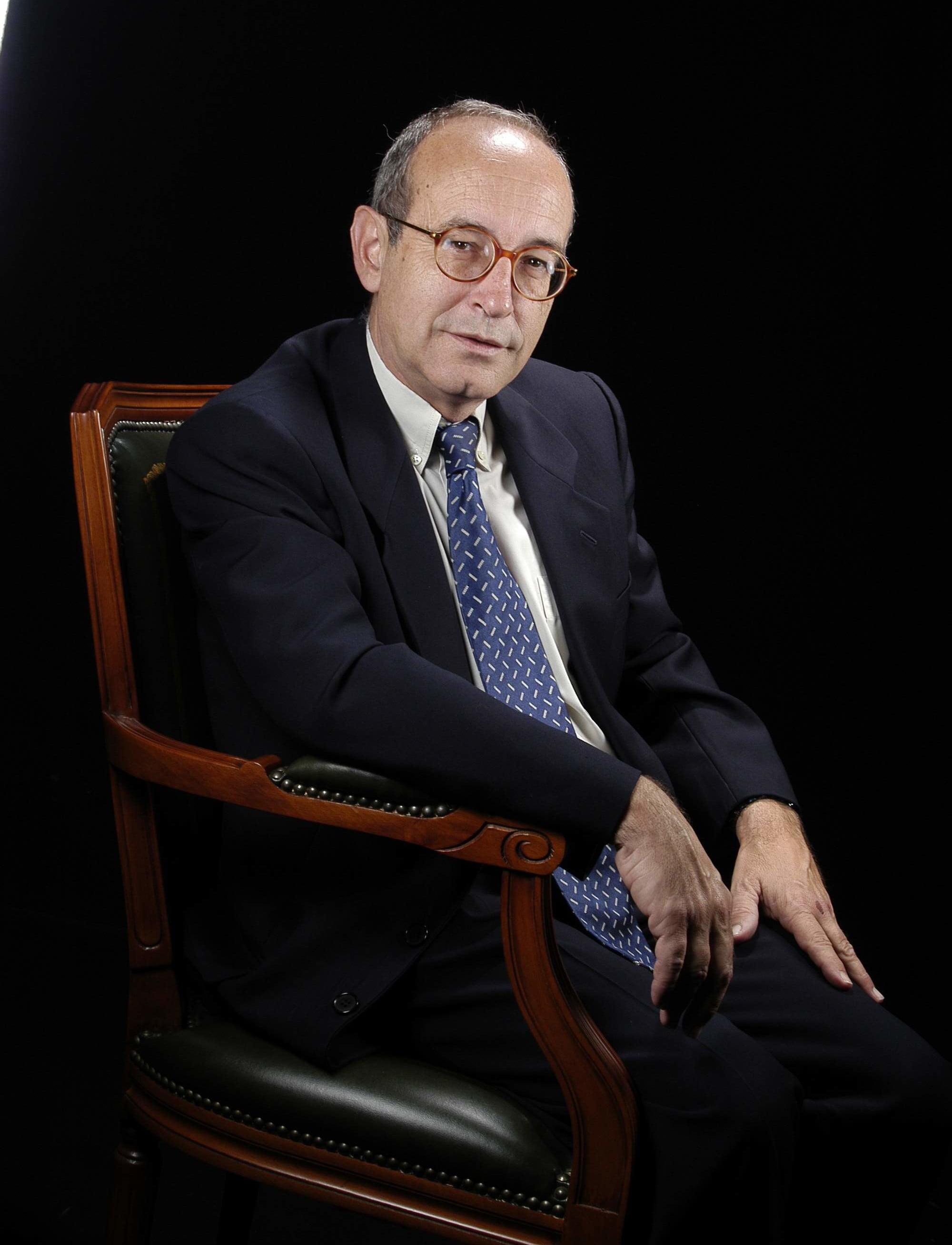 Dr. Joaquim Coll Daroca
