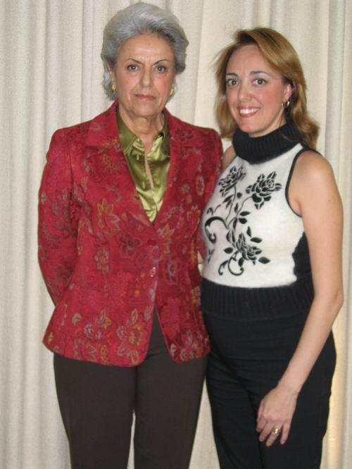 Dra. María Cordón Muro et alia