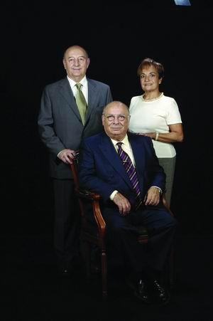 Dr. Antonio Rubió Baget et alia