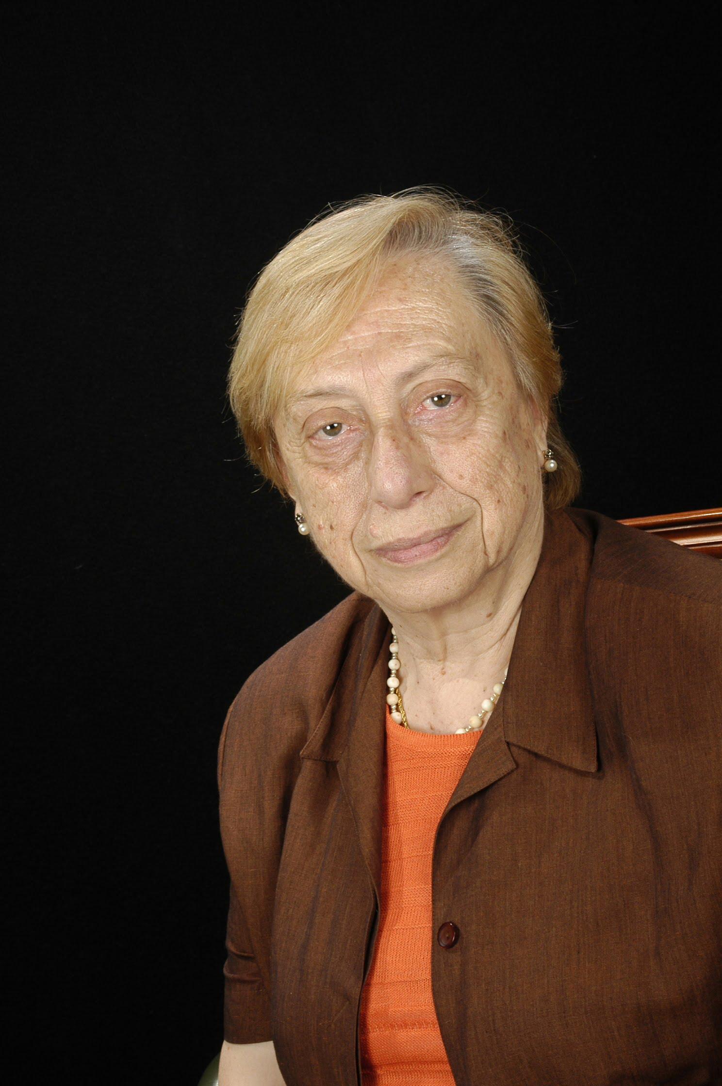 Dra. Maria del Tura de Bolòs Capdevila