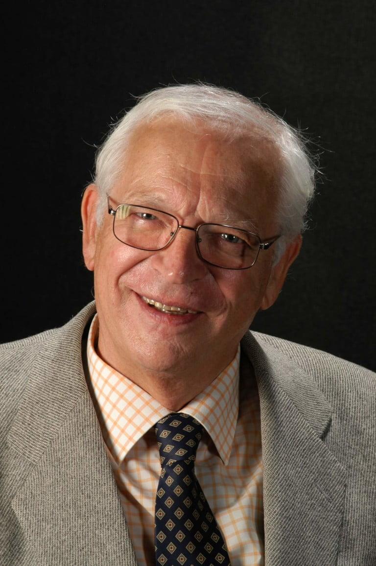 Sr. Fred H. De Bruijn
