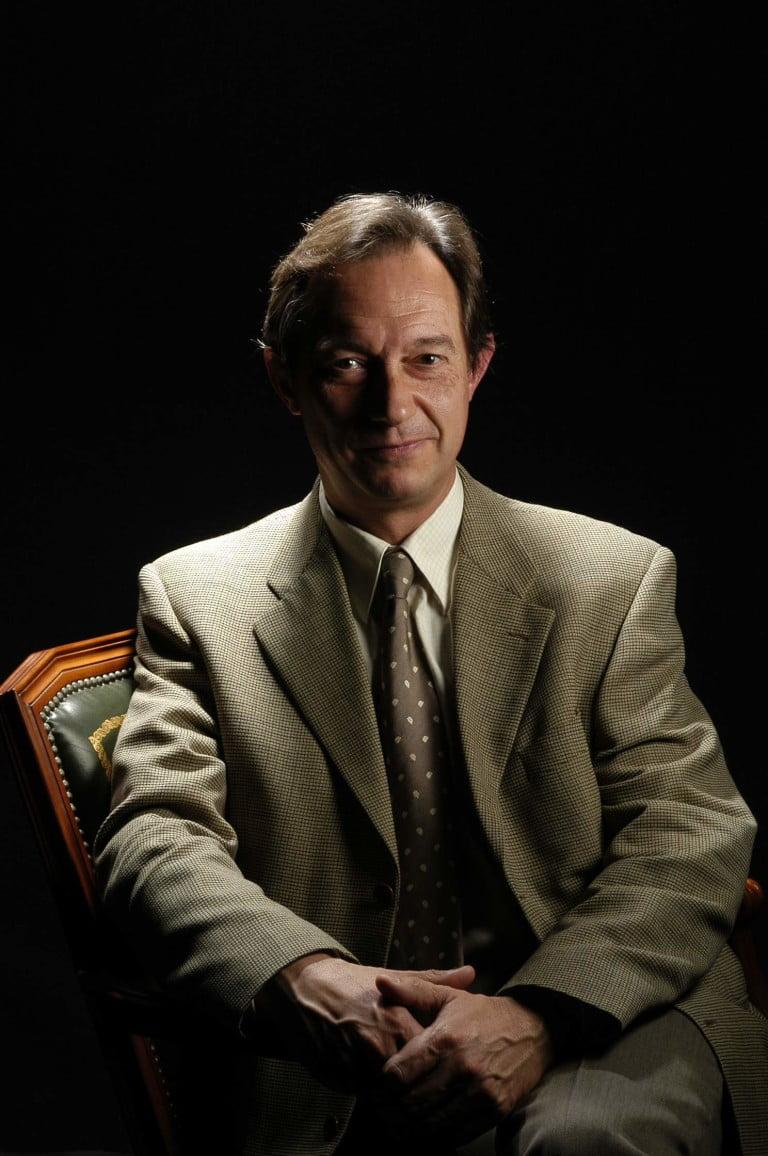 Dr. Daniel del Castillo Déjardin