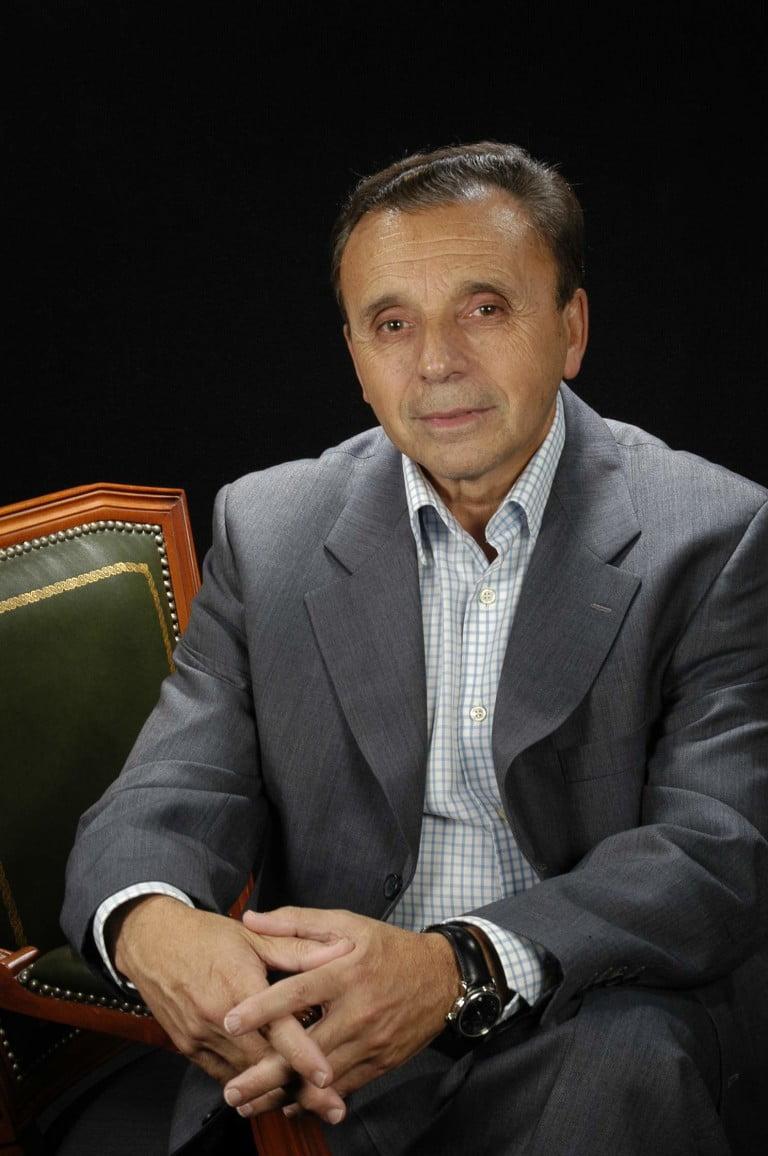 Dr. José Ramón Domínguez Rodríguez