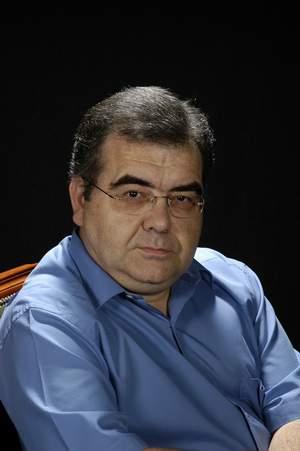 Dr. Pere Domingo Pedrol