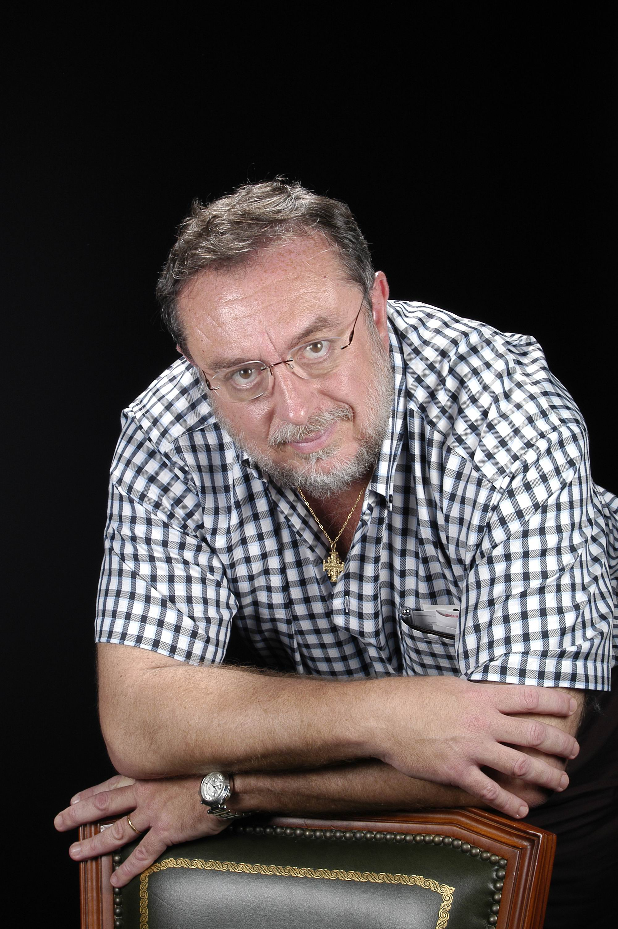 Dr. Jordi Domingo Ribas