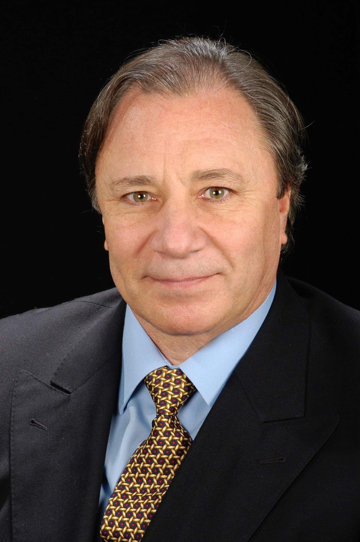 DR. RUDOLF MORGENSTERN