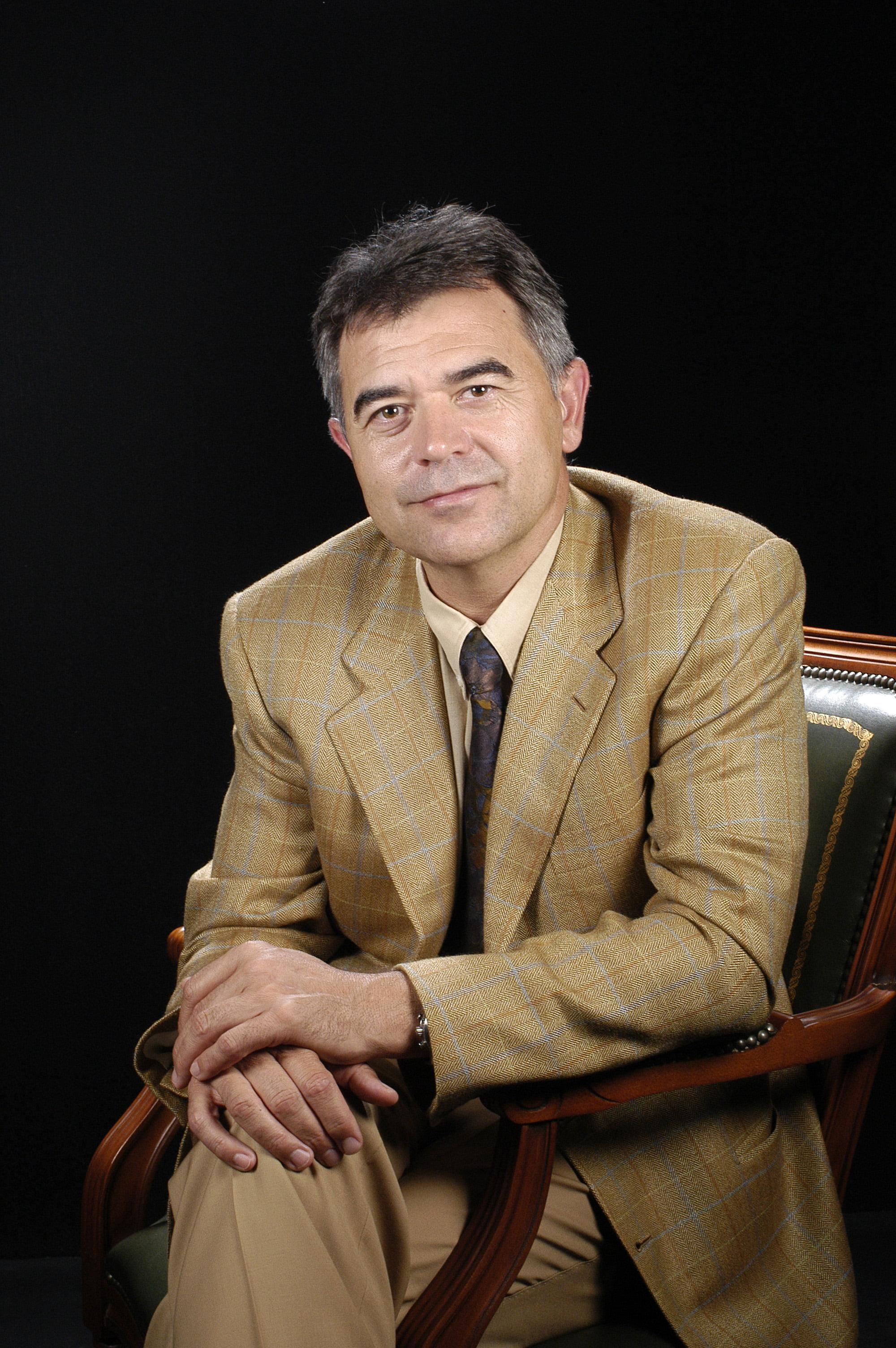 SR. JOSEP PANYELLA PUJADÓ