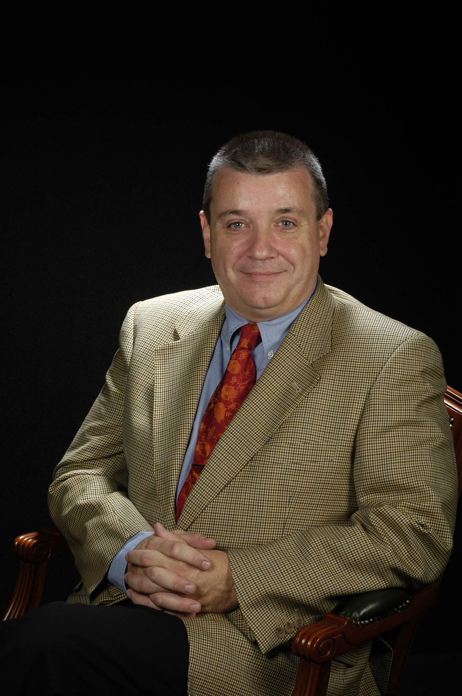 Prof. Dr. Jesús Costa Vila