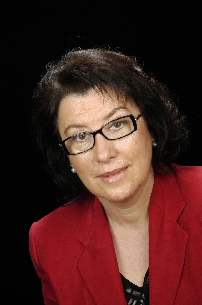Dra. Teresa Solans Barri