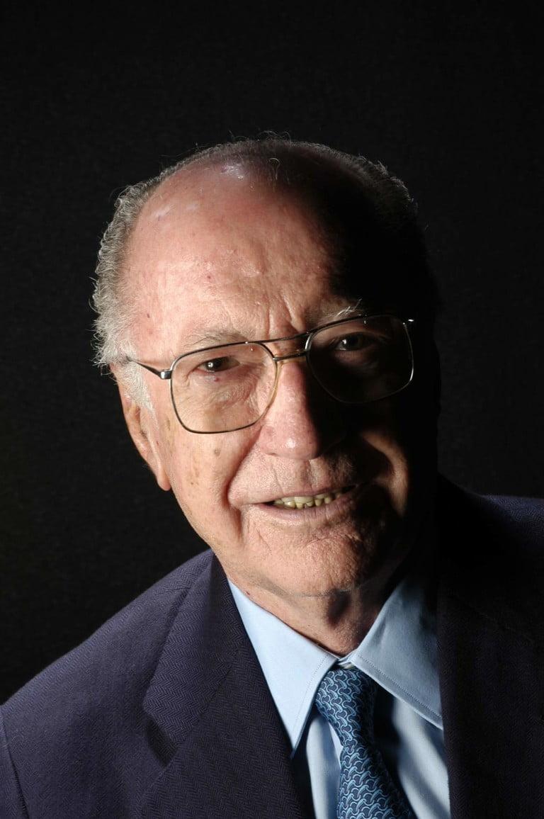 Prof. Joaquim Barraquer Moner