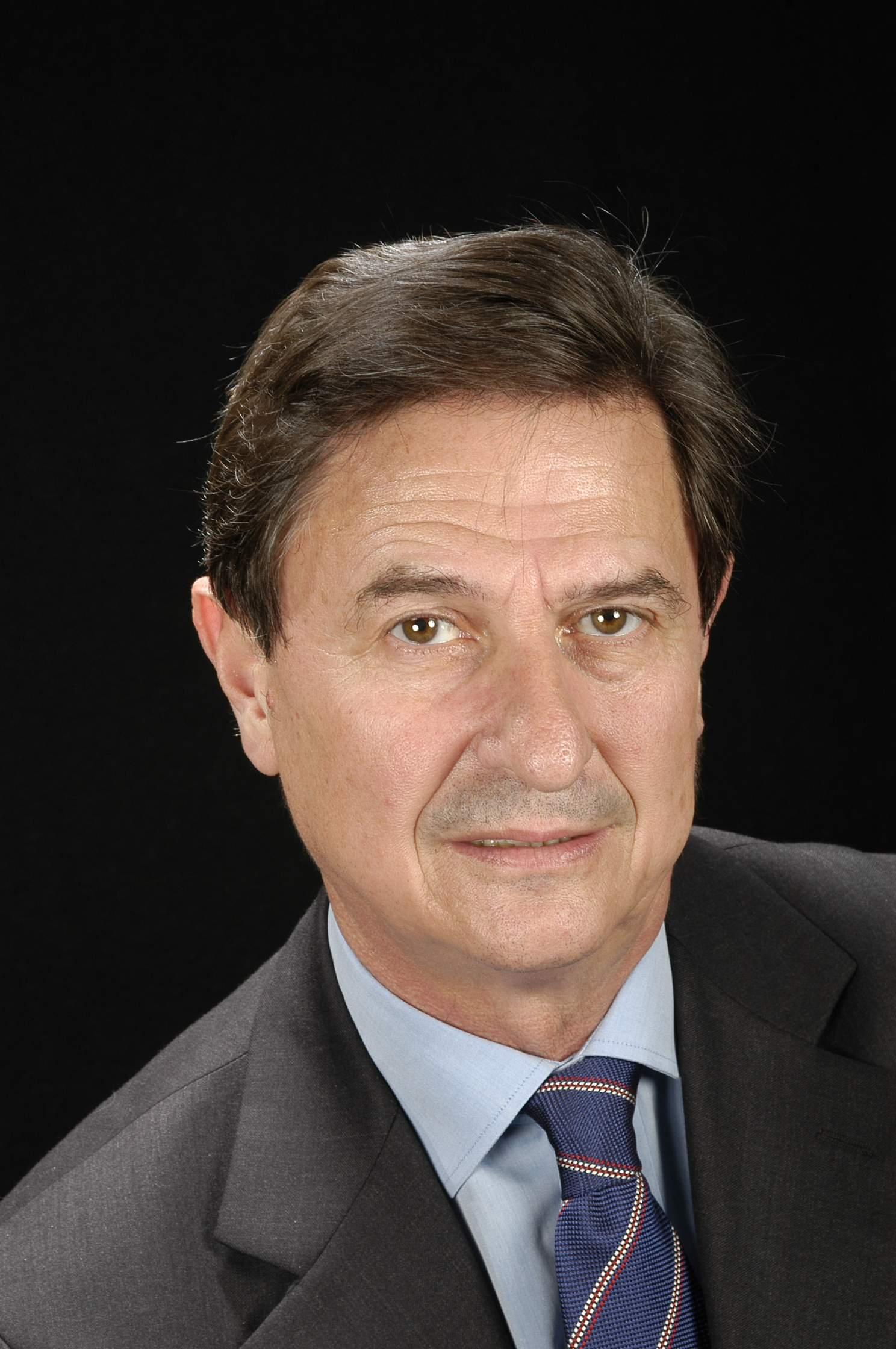Dr. Ignacio Aguilar Martínez de Carneros