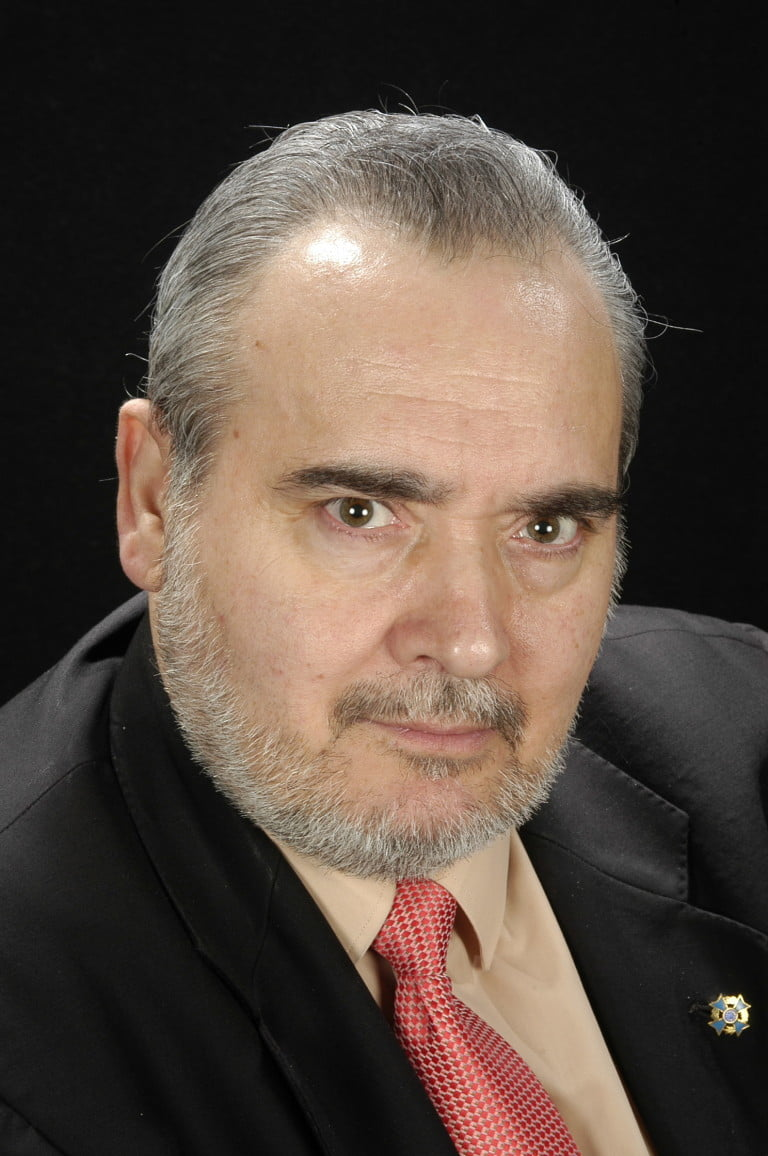 Sr. Carlos de Jorge Conesa