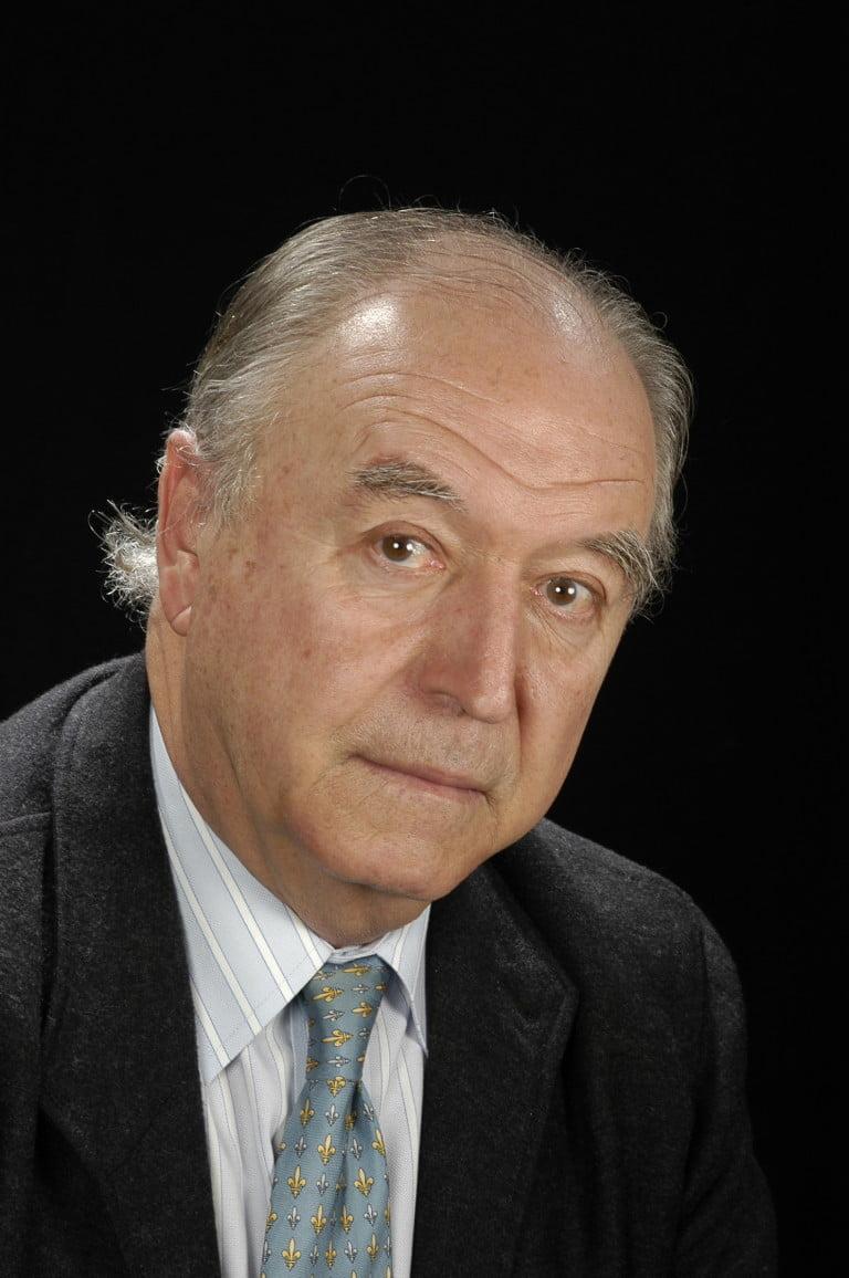 Sr. Juan Alfonso de Molina Gorina