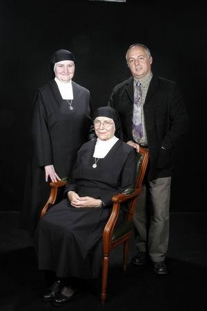Germana M. Dolors Bové Marcé, Germana M. Dolors Arqués Capdevila i Dr. Josep M. de Ferrer