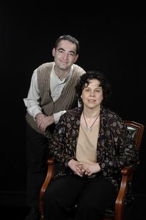 Dr. David Vinyes Casajoana, Sra. Montserrat Matamala Cura