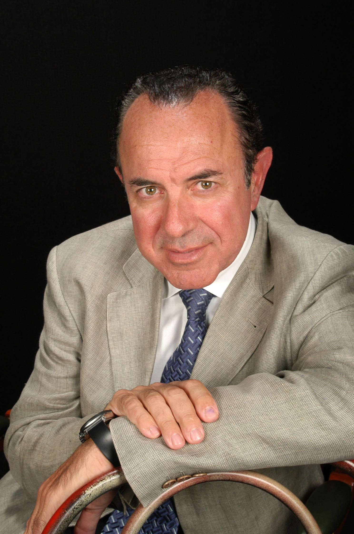 Dr. Alberto Guinot i Madridejos