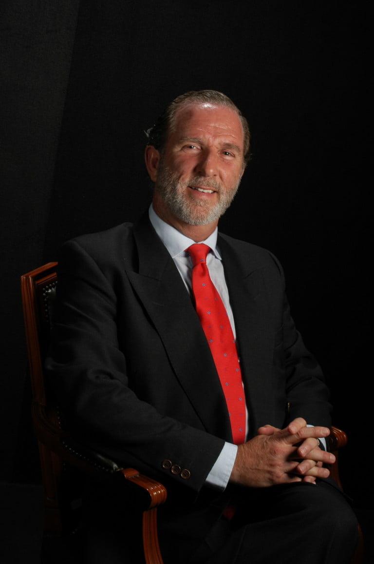 Dr. Fernando Kirchner van Gelderen