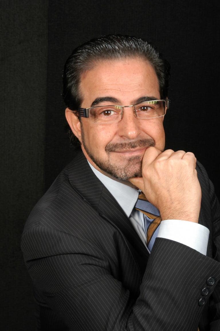 Dr. Agustí Molins i Olmos