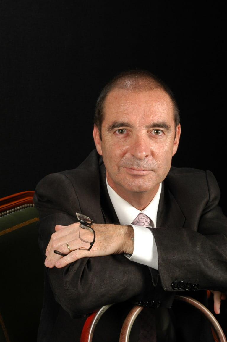 Dr. Esteban Padullés i Roig