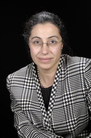 Dra. M. Jesús Torres Peinador